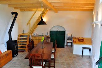 Photo: Einstiges Presshaus ist heute Wohnraum