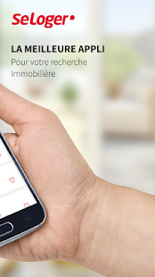 SeLoger - location, immobilier- screenshot thumbnail