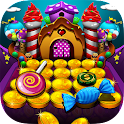 Candy Party: Coin Carnival icon