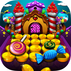 Candy Party: Coin Carnival for PC and MAC