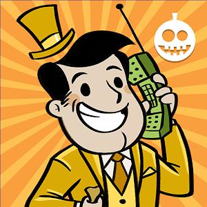 AdVenture Capitalist MOD APK aka APK MOD 6.2.7 (Infinite Gold)