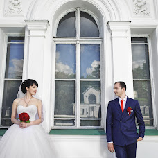 Wedding photographer Andrey Suray (Suramin). Photo of 10.06.2015