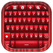 Red Velvet Keyboard