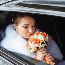 Wedding photographer Irina Makhinich (makhinich). Photo of 09.04.2017