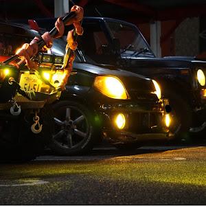 ジムニー JB23W カワサキ 誘導用二輪車のカスタム事例画像 †いのうえ黒金メンバー†さんの2021年09月14日12:09の投稿