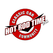 Hot Rod Time