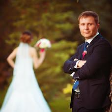 Wedding photographer Smail Nebiev (TANTANA). Photo of 14.12.2014