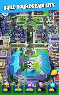 GG City MOD (Unlimited Money) 1