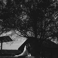 Wedding photographer Nikolay Chebotar (Cebotari). Photo of 19.10.2017