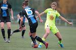 🎥 Red Flames Marie Minnaert en Nicky Van den Abbeele komen met enkele leuke skills
