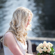 Wedding photographer Artem Stoychev (artemiyst). Photo of 12.07.2018