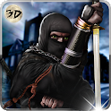 Ninja Assassin Break Prison 3D icon