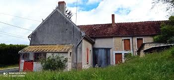 maison à Saint-Romain-sur-Cher (41)