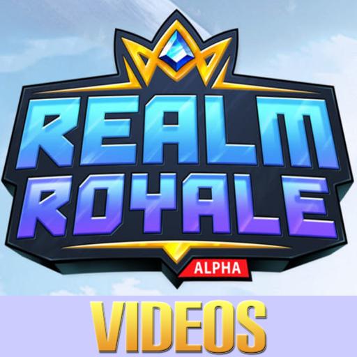 REALM ROYALE Videos