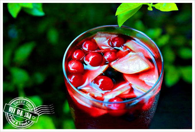 霍克伯爵EARL HAWK繽紛綜合莓果茶