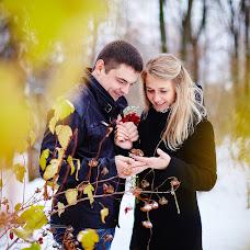 Wedding photographer Yuriy Paramonov (Yopa). Photo of 21.11.2015