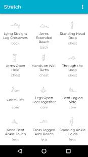 Stretch Fitness - náhled