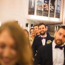 Wedding photographer Anh Vũ (Mikey). Photo of 09.03.2018