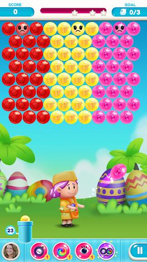Gummy Pop - Bubble Pop! Games 2.9 screenshots 7