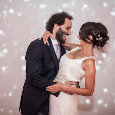 Wedding photographer Tiempos Felices (felices). Photo of 19.04.2015