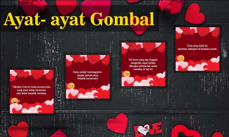 Kata Kata Gombal Buat Pasangan Android تطبيقات Appagg