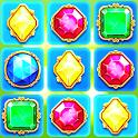 Classic Jewel World - Match 3 Puzzle icon