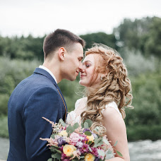 Wedding photographer Vladislav Kazmin (VladislavKazmin). Photo of 22.07.2017