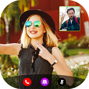 Download USA Random Video Call - USA Video Chat APK latest version