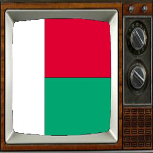 Satellite Madagascar Info TV