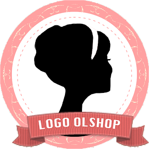 73 Gambar Desain Logo Olshop Kosong Paling Keren Download Gratis
