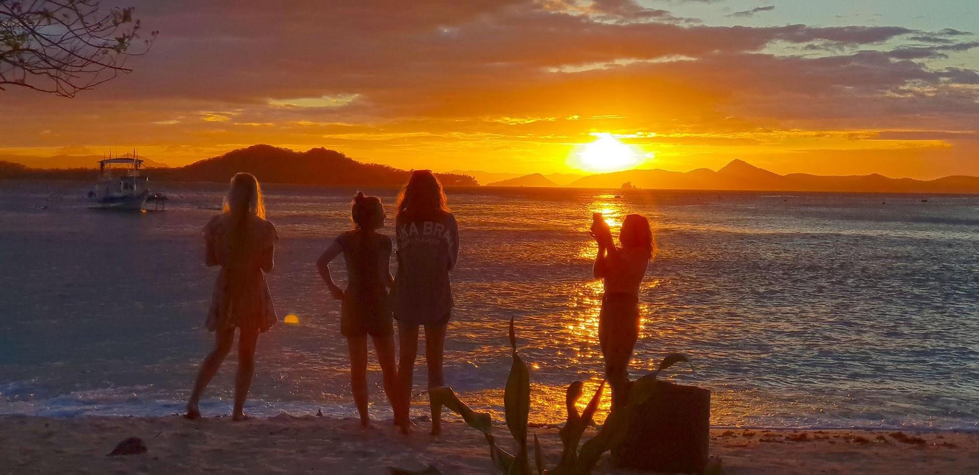 VIAGEM DE BARCO ENTRE EL NIDO E CORON, uma experiência a não perder nas Filipinas