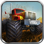 Offroad Truck Climb Legends Android APK Download Free By Fun Blocky Games
