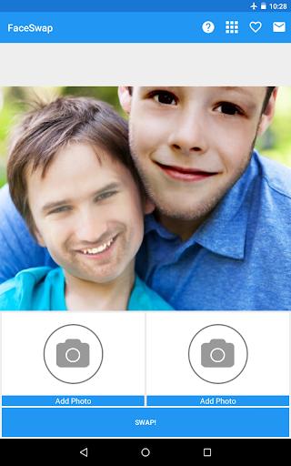 FaceSwap screenshot 9