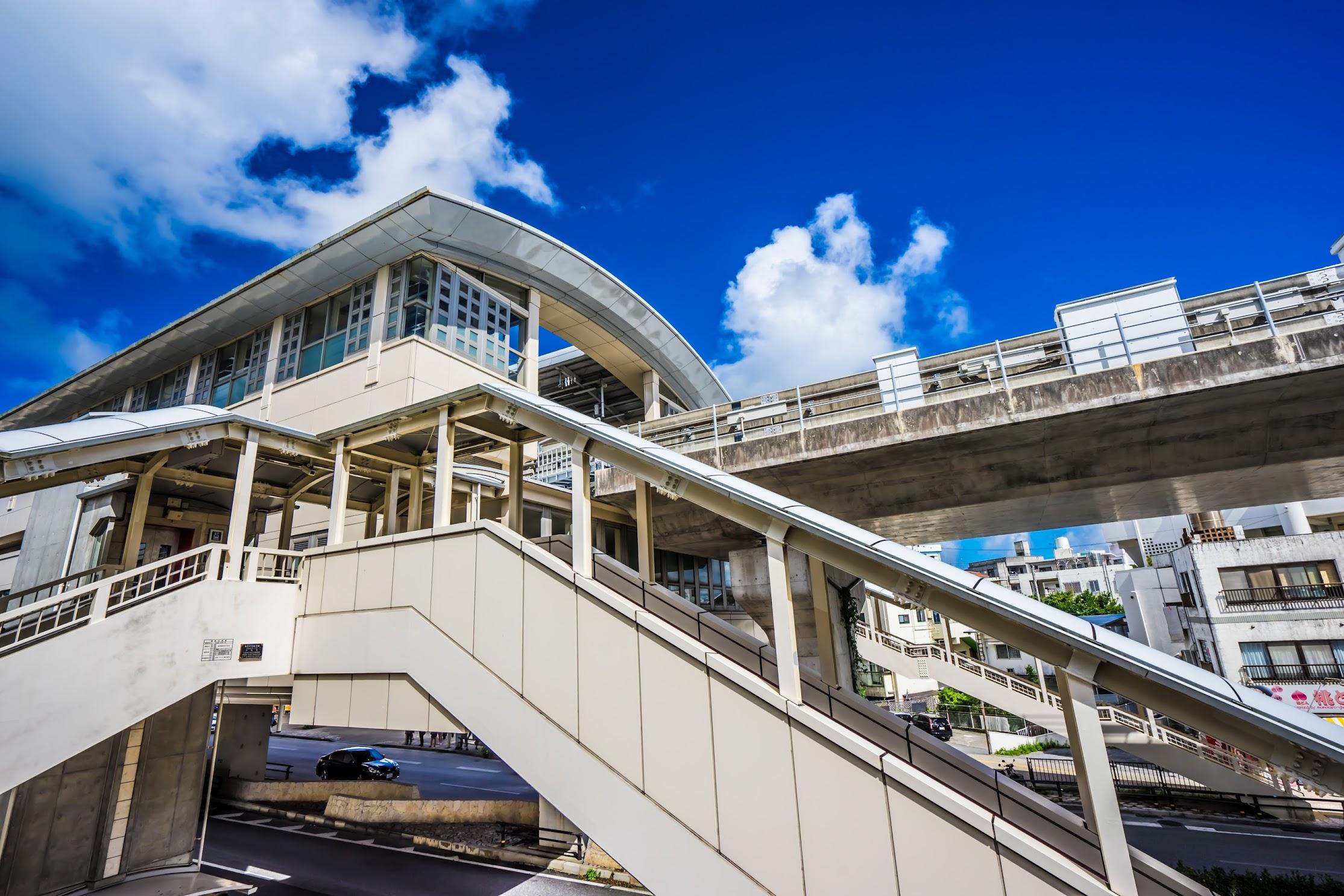 Shuri station1