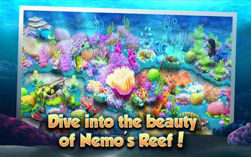 Nemo's Reef screenshot 7