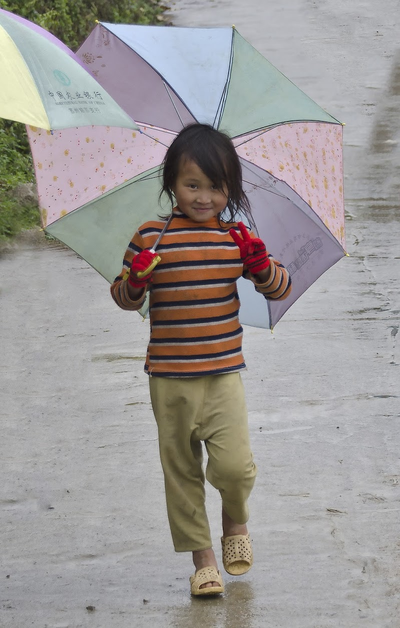 Viva la pioggia di Migliu