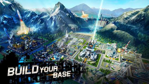 War Planet Online: Global Conquest screenshot 3