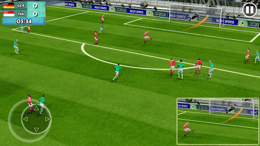 Play Football 2017 Game  screenshots 2