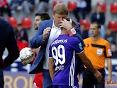 Frank Boeckx et Zakaria Bakkali titulaires à Zagreb avec Anderlecht?