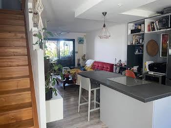 Maison 3 pièces 70,2 m2