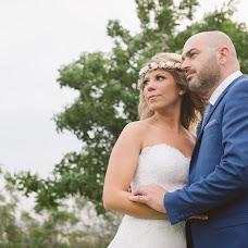 Wedding photographer Kyriakos Apostolidis (KyriakosApostol). Photo of 14.06.2017