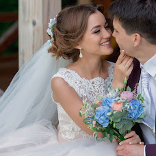 Wedding photographer Aleksandr Tilinin (alextilinin). Photo of 12.04.2018