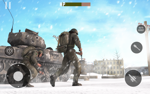 World War 2 Heroes Army 2.4 screenshots 2