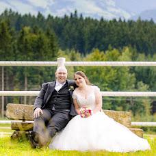 Wedding photographer Daniel Janesch (janesch). Photo of 18.01.2019