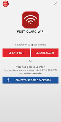 NET-CLARO-WIFI GRATIS 2.6.2 screenshots 5