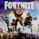 Trick Fortnite Battle Royale by Sengkek