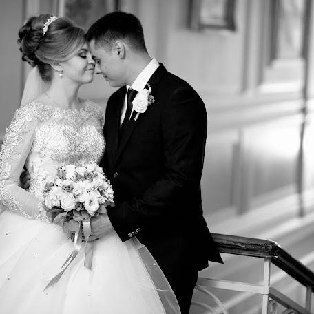 Wedding photographer Denis Tarasov (magicvideo). Photo of 05.11.2017