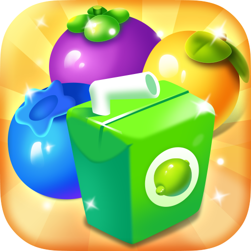 Collect Fruit (game)