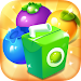 Collect Fruit icon