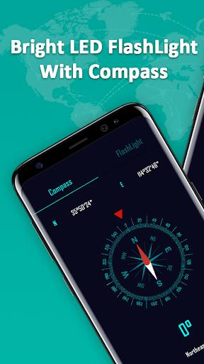 Compass 1.0.4 screenshots 2